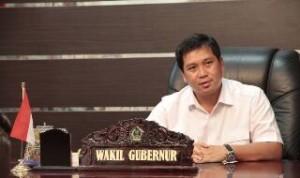 Wakil Gubernur Sulawesi Utara (Sulut) Steven Kandouw