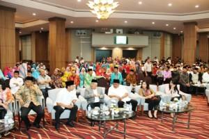 Ketua Dewan Pertimbangan MUI, Din Syamsuddin,