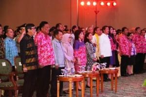 Wapres Jusuf Kalla Buka kegiatan Pekan Kerukunan Nasional
