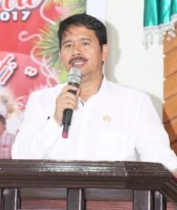 Drs Gotlieb Mamahit
