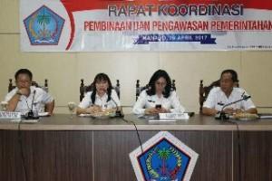 Peran Gubernur Wakil Pemerintah Pusat di Daerah Terus Diperkuat