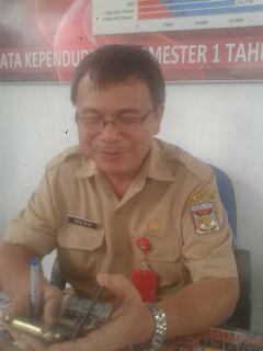 Drs Riviva Maringka