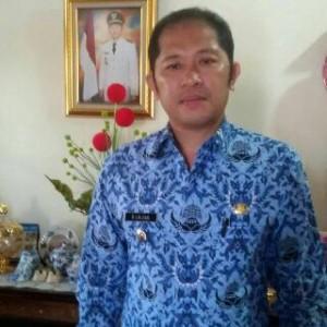 Desa Kumu Wakili Tombariri di Lomba Desa Tingkat Kabupaten