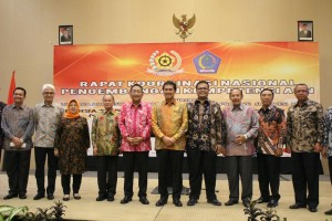 Sekdaprov Sulut: ASN Motor Penyelenggara Roda Pembangunan