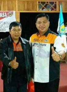 IMI Sulut Ikut Kejurnas Pertamax Indonesia X-Treme Sprint Off Road di Bandung