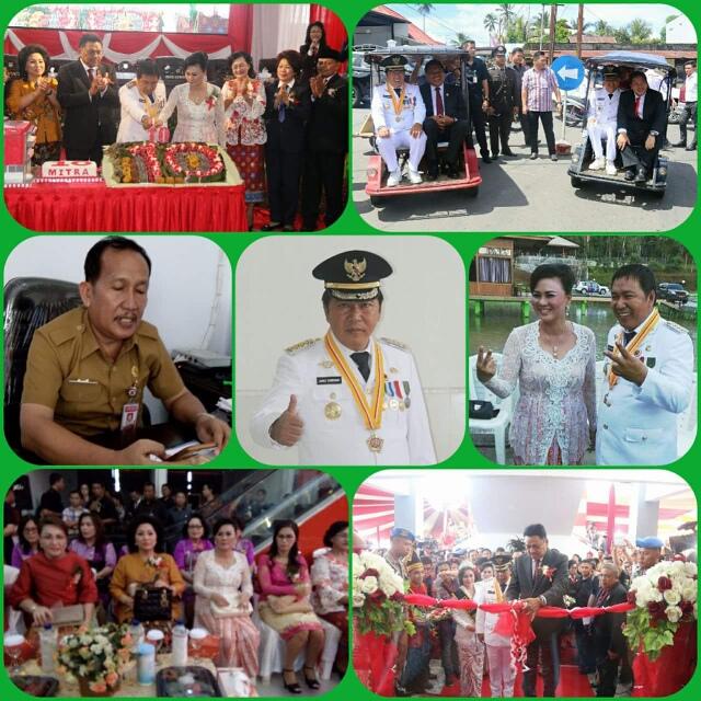 Dinas PU/PR Dukung Visi dan Misi Bupati Jadikan Kabupaten Mitra Lebih Sejahtera