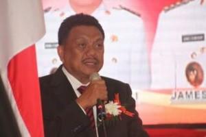 Gubernur Sulut: Jalan Provinsi di Mitra Diperbaiki Tahun 2018