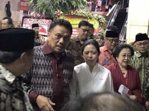 Gubernur Sulut Hadiri Haul Bung Karno ke-47