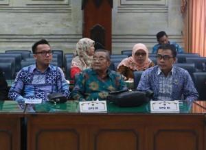 Inisiasi RUU Ketahanan Keluarga, Komite III DPD-RI Kunker di Tiga Provinsi