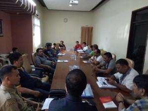 Inilah 16 Tim Peserta Kejurda Futsal AFP Sulut