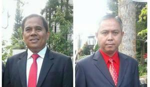 Jemy Momongan MPd ,SMP Negeri 1 Kawangkoan, Drs. Arody Tangkere MAP, Guru Teladan Tingkat Nasional