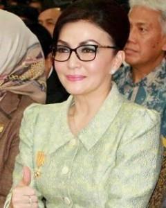 Bupati CEP Tegaskan 9 Juli 2017 Pengucapan Minsel