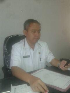 Drs Arody Tangkere