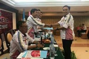 Pengprov IMI Sulut Akan Bentuk Pengurus Cabang di 15 Kabupaten/Kota