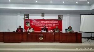 Reformasi Birokrasi Perangkat Daerah Kunci Keberhasilan Pembangunan di Minahasa