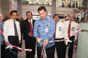 kantor Keuangan Negara di Manado