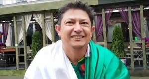 Meksiko,Rusia, Piala Konfederasi, Antonio Garcia