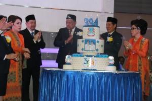 Gubernur Sulut Akui Kemajuan Kota Manado