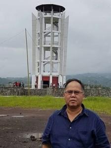 Jeffry Robby Korengkeng, jrk, pilkada minahasa, pilkada minahasa 2018