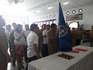 Persatuan Intelegensia Kristen Indonesia, PIKI minahasa, Drs. Jantje W. Sajow. M.Si