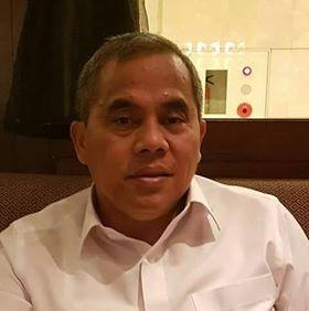 Bupati Minahasa Drs Jantje W Sajow M.Si (JWS)