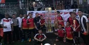 KMI Mitra, Kapolres Minsel Cup