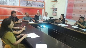 KPU Minahasa, Pilbup Minahasa 2018, pilkada  Minahasa 2018