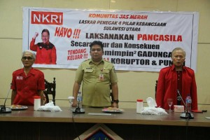 Pancasila , Living Ideology Indonesia , Steven Liow,