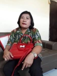 Yayasan Perisai Mutiara Hati, Sekolah Luar Biasa, SLB di Minsel,Norma Tumuyu,