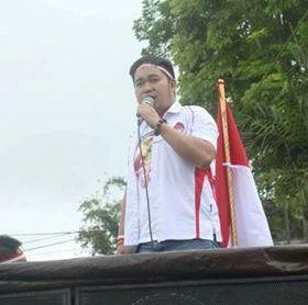 GP Minteng, Seleksi Panwaslu Minahasa, pilkada minahasa,Leslie Sarajar SIP,