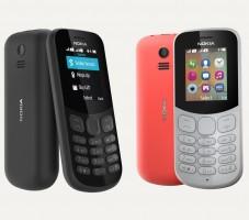 Nokia 105 ,Nokia 130, nokia
