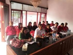 Pilkada Minahasa 2018,PDIP Minahasa, calon bupati minahasa,jws