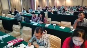 undang-undang LPPD,  Evaluasi LPPD