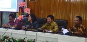 Drs Audy Pangemanan, Dinkes Bitung,Penyakit Kusta