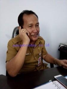 Welly Munaiseche, Pilkada Mitra, calon wakil bupati