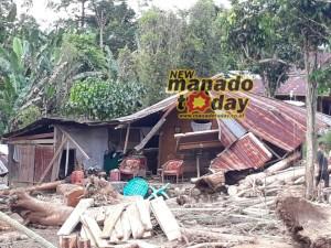 Banjir Bandang, Alan Tiow, Tambelang