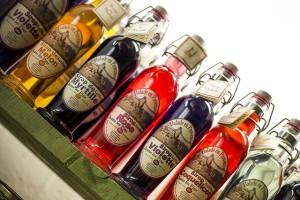 alkohol , bahaya minuman alkohol , efek miras