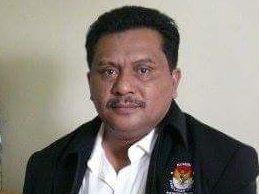 KPU Minahasa Tenggara ,Ascke Benu Msi, pilkada mitra,