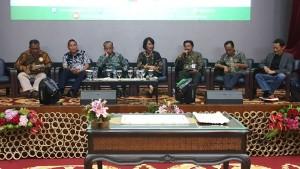 Wali Kota Tomohon di Seminar Florikutura