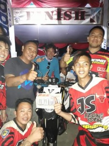 JS Racing Team, Trail Adventure ,Sonder