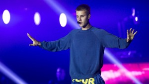 Too Late Now To Say Sorry: Justin Bieber Dilarang Gelar Konser di Cina