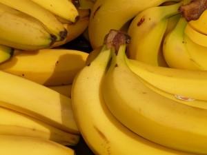 Pisang 'Ajaib' , pisang super, pisang  Papua Nugini