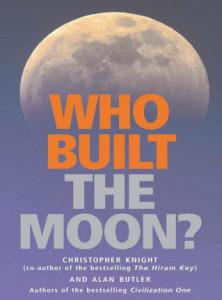 Dua Orang Peneliti Percaya Bahwa Bulan Dibuat Oleh MANUSIA