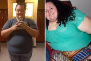 Wanita Obesitas Berhasil Turunkan Berat Badan Sebanyak 54kg Dengan Cara Ini