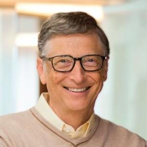Bill Gates ,ramalan Bill Gates ,
