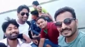 Selfie Berujung Maut: Perahu Terbalik di Tengah Waduk Gara-gara Sibuk Foto Selfie