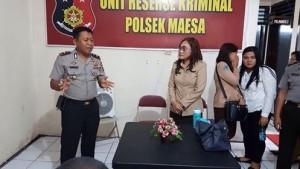 Bunda Asuh Bitung , Khouni Lomban Rawung