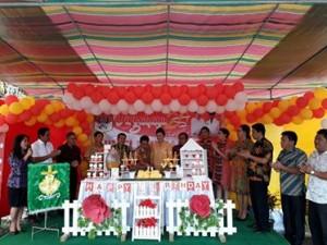 Desa Kumelembuai I , Kumelembuai , Vendry Mamangkey,