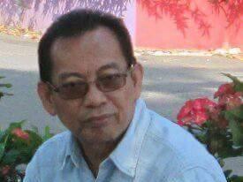 Dr Ir Ronny Soputan MSi, Tanaman Lada
