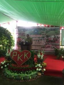 HATINYA PKK Desa Pulutan
